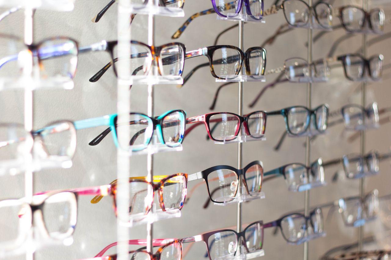 Brillen & Brillengläser